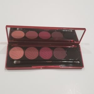 Doses of Color Blushing Berries Eyeshadow Palette